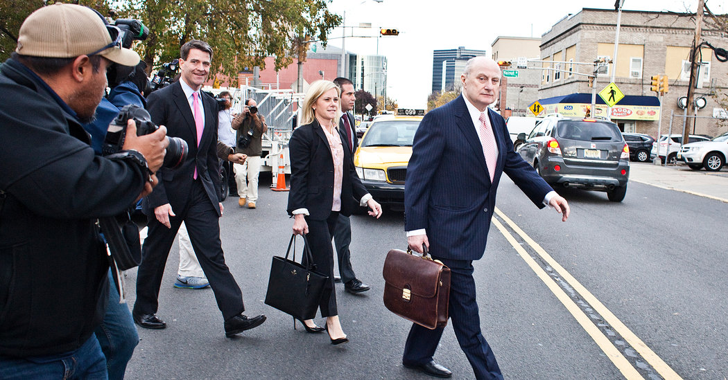 Supreme Court Unanimously Overturns Bridgegate Convictions