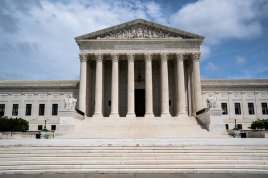 The decision by the Supreme Court let stand a ruling from the United States Court of Appeals for the Ninth Circuit.