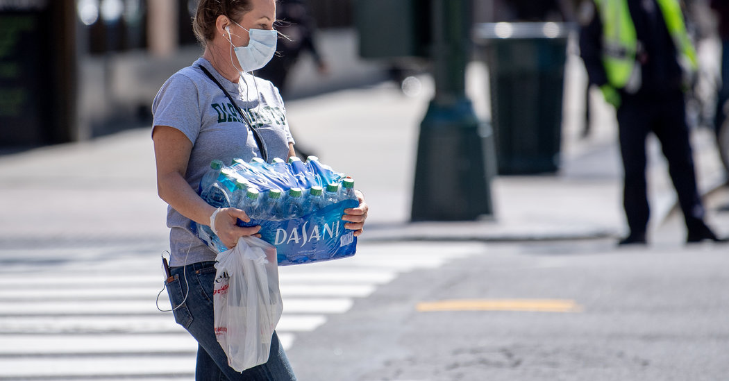 Photo of Tired of plastic? These companies have ideas for you