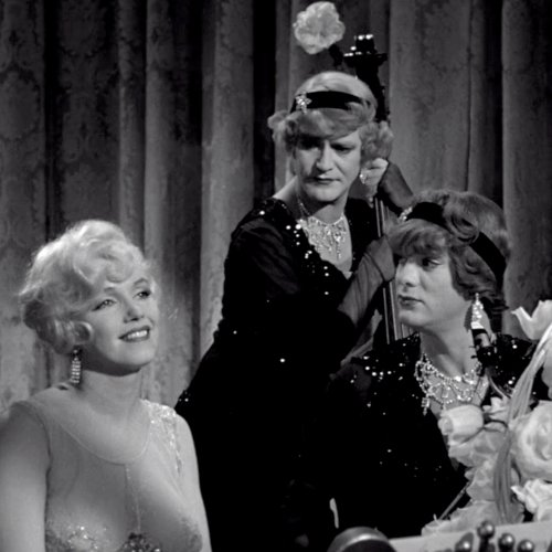 ;Some Like It Hot