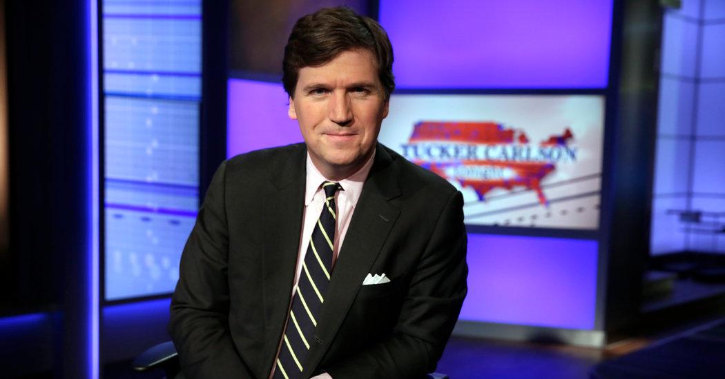 Photo of Fox News Host Tucker Carlson Loses More Advertisers