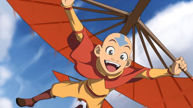 Avatar: The Last Airbender' Imagines a World Free of Whiteness ...