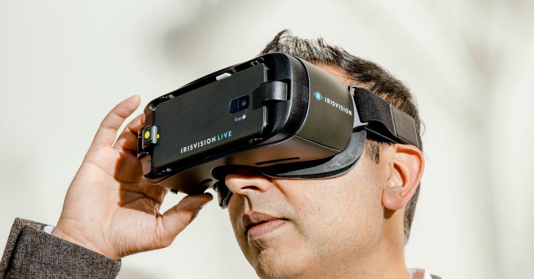 Technology Bridges the Gap to Better Sight