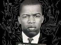 John Lewis Risked His Life for Justice