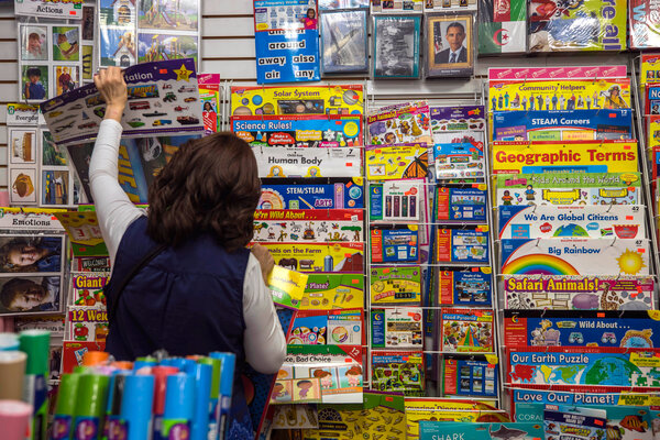 """""""Back to school"""" may be a misnomer, but many states are going ahead with summer sales tax """"holidays"""" that give shoppers a break on back-to-school items."""