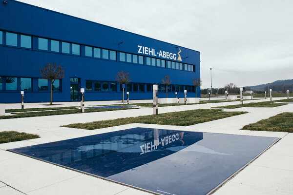 Midsize companies like Ziehl-Abegg, which has 4,300 employees worldwide, are driving growth by rehiring workers and expanding.