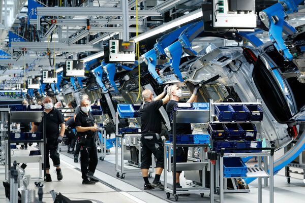Cars: The redesigned S-Class will be made at a new Daimler factory in Sindelfingen, near Stuttgart.