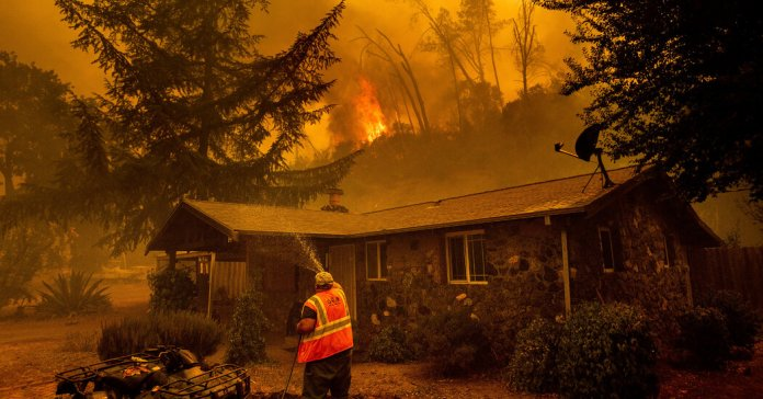 How to Help Prepare Your Home for the Threat of Wildfires
