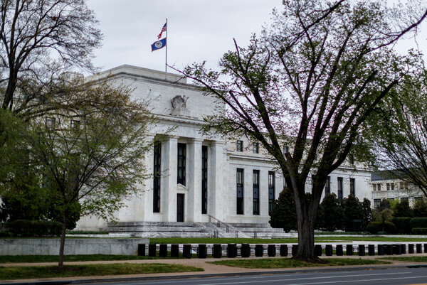 The Federal Reserve slashed interest rates to near zero in March, and it is broadly expected to leave them there for years.