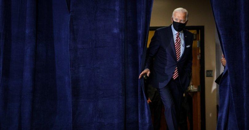 Computing Pioneers Endorse Biden, Citing Immigration