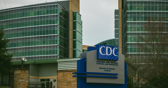 Advice on Virus Transmission Vanishes From C.D.C. Website