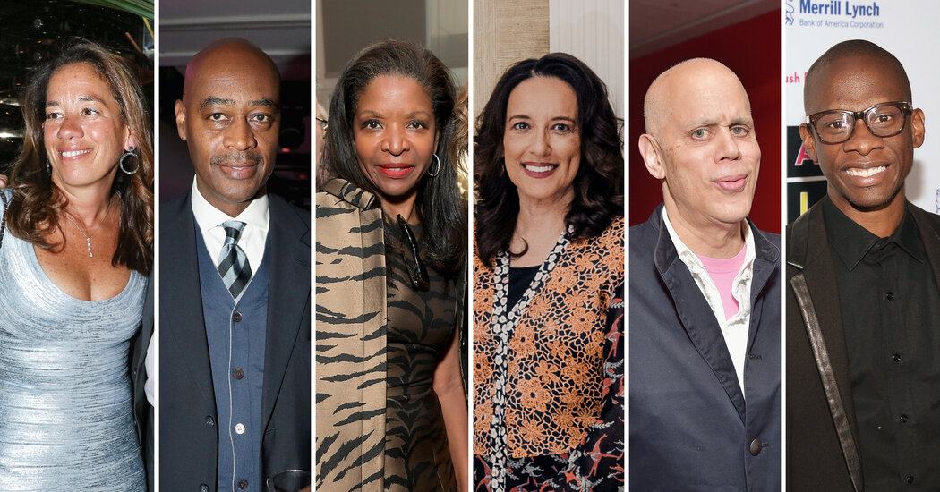 Black Trustees Join Forces to Make Art Museums More Diverse