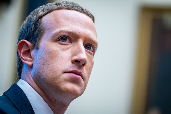 "On Monday, Mark Zuckerberg announced he was reversing his decision: Facebook, he said, would now ban content that ""denies or distorts the Holocaust."""