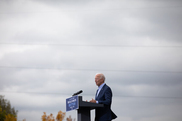Would Biden's Tax Plan Strengthen Or Weaken America's Economy? 4