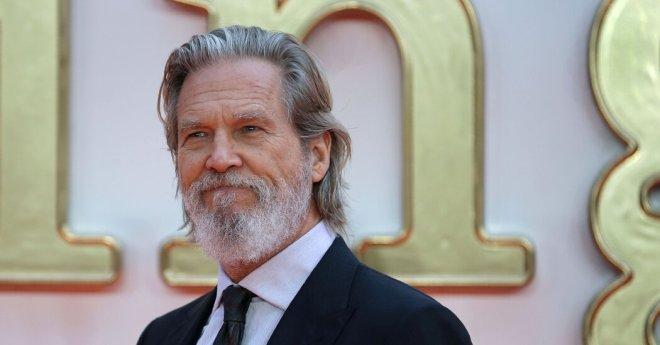 Jeff Bridges Says He Has Lymphoma