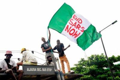 """""""Nigeria Is Murdering Its Citizens"""" Chimamanda Ngozi Adichie"""