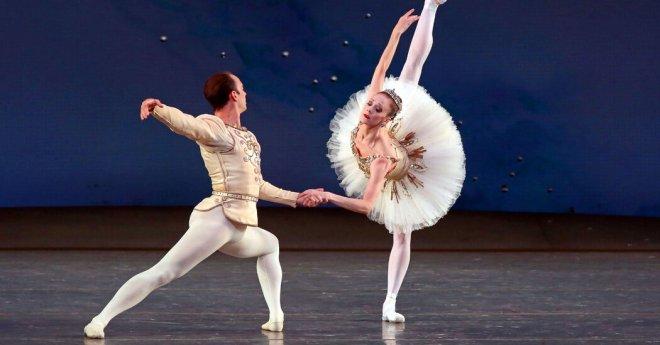 City Ballet Won't Return to the Stage Until September