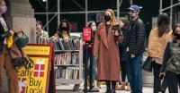 The Strand Calls for Help, and Book Lovers Answer