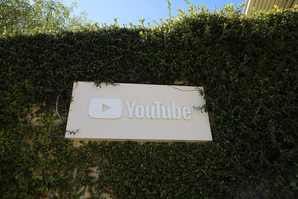 YouTube, like other social media companies, faces a misinformation challenge ahead of the Nov. 3 election.
