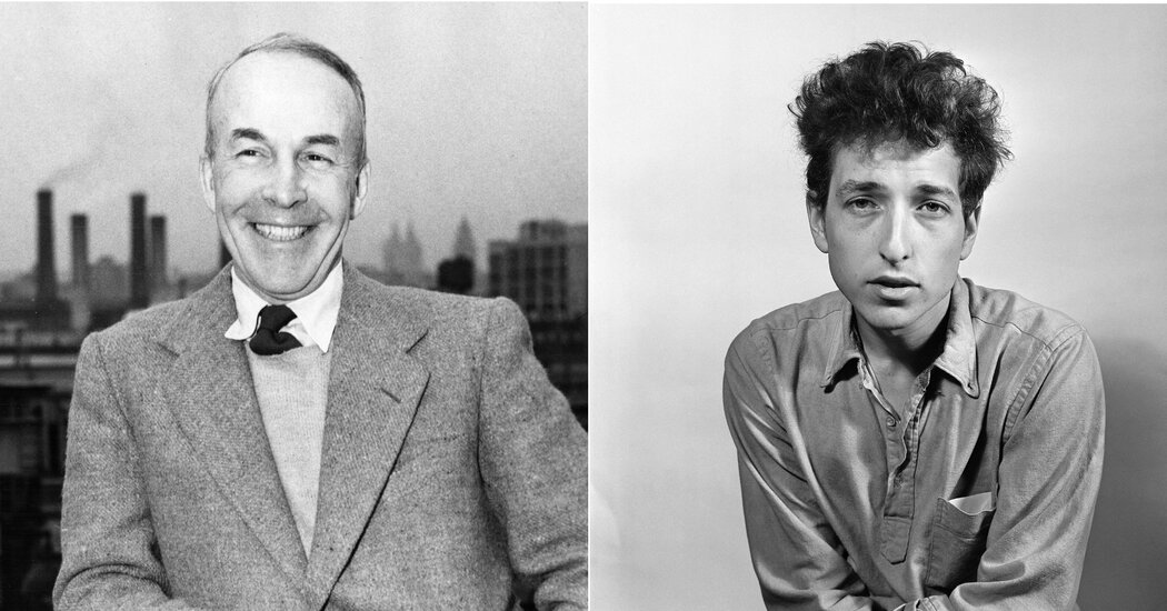 Bob Dylan's First Musical Had a Devil of a Time
