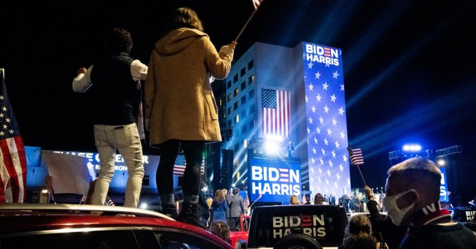 Putin Is Mum on Biden's Victory, Foreshadowing Tense Years Ahead