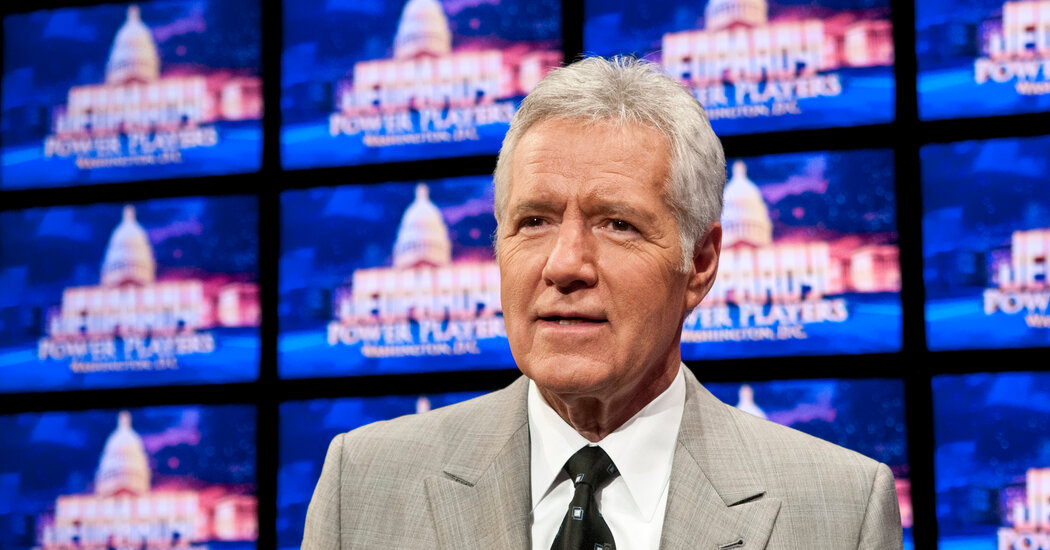 'Jeopardy!' Fans Can't Imagine the Show Without Alex Trebek