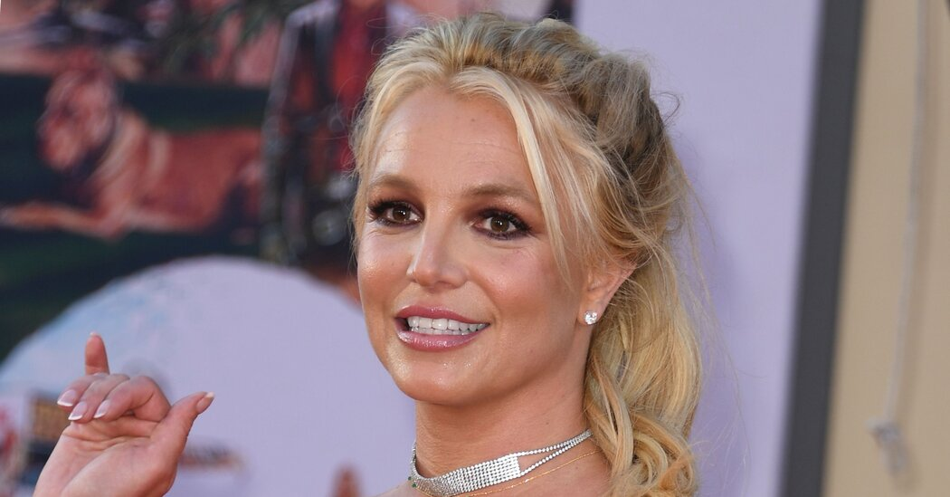 Britney Spears's Father Remains in Control of Conservatorship, for Now