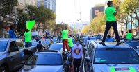 Fight Over Gig Workers Persists Despite Win for Uber and Lyft