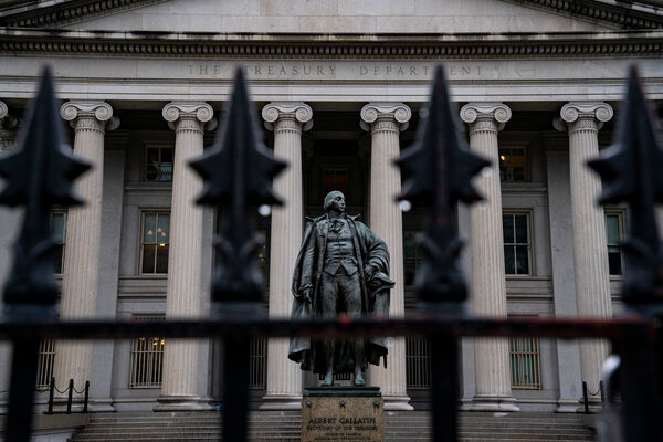 The United States' deficit in October was more than double shortfall from the same month in 2019.