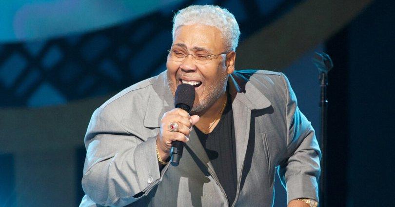 Rance Allen, Frontman of a New-Sounding Gospel Group, Dies at 71