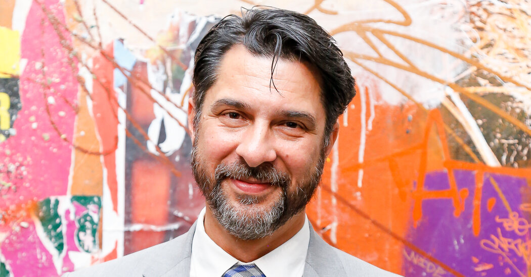 New Director for the Bronx Museum of the Arts? It's a Familiar Name