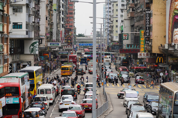 Residents of Hong Kong subject to compulsory tests include people who show symptoms, residents linked to clusters and workers in high-risk occupations.
