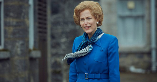 How Do You Play Margaret Thatcher? Like This