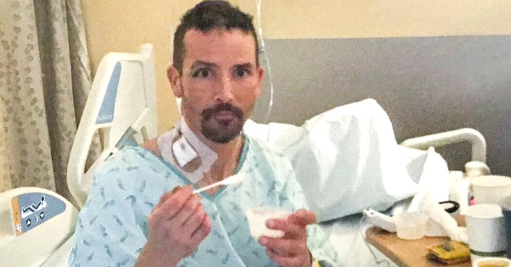 Hiker Rescued From Mount Rainier Makes 'Miraculous' Recovery