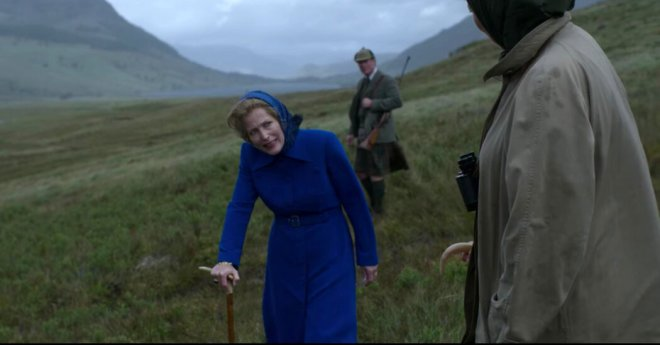 """Margaret Thatcher and Class Struggles in """"The Crown"""" Season 4"""