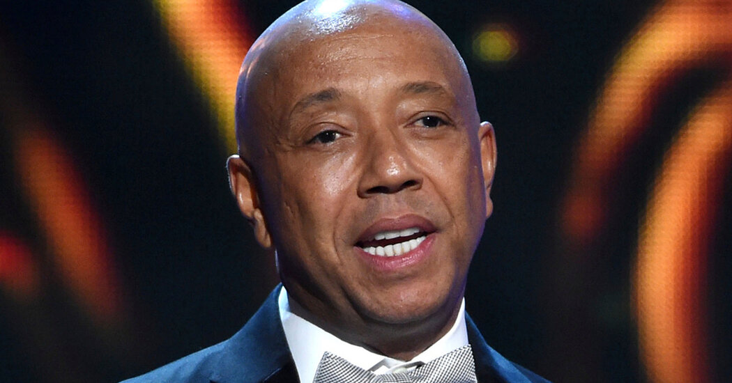Suit Accusing Russell Simmons of Rape Was Filed Too Late, Judge Rules