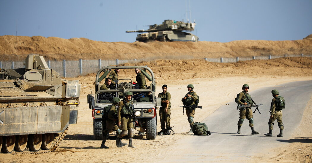 Israel and Palestinians Resume Security Agreement