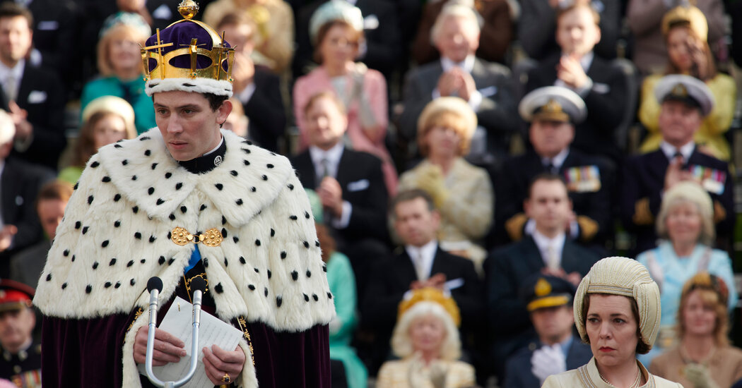 Josh O'Connor Didn't Care About the Crown Until He Became a Prince