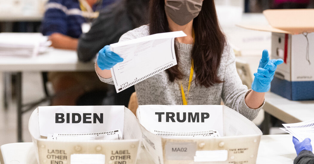 No, the Georgia recount does not include reverifying signatures.