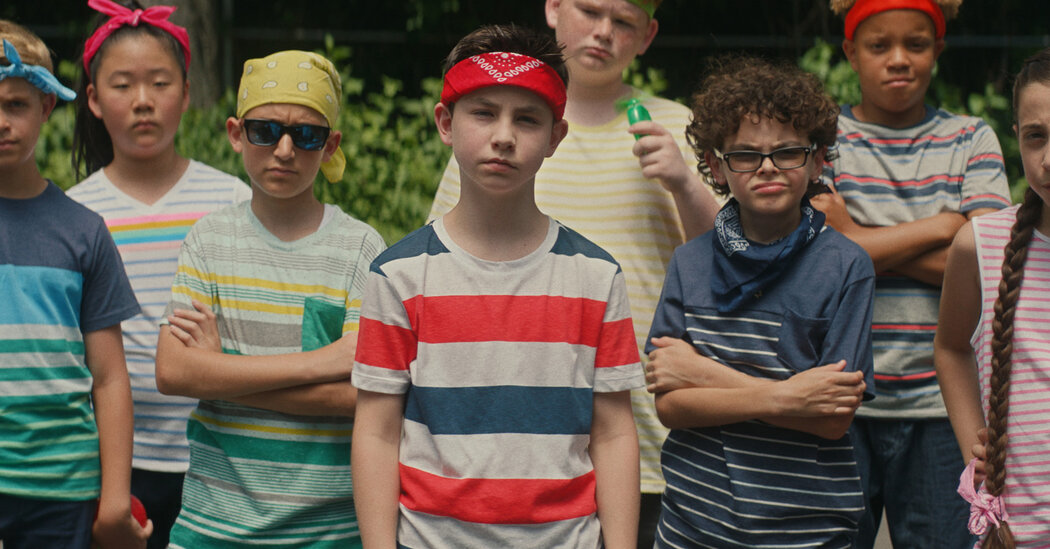 'Team Marco' Review: Bocce Will Save Our Youth