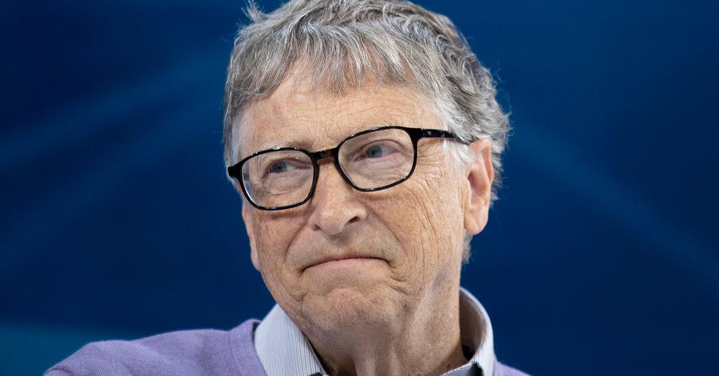 Bill Gates, la Covid-19, et le combat pour vacciner la planète