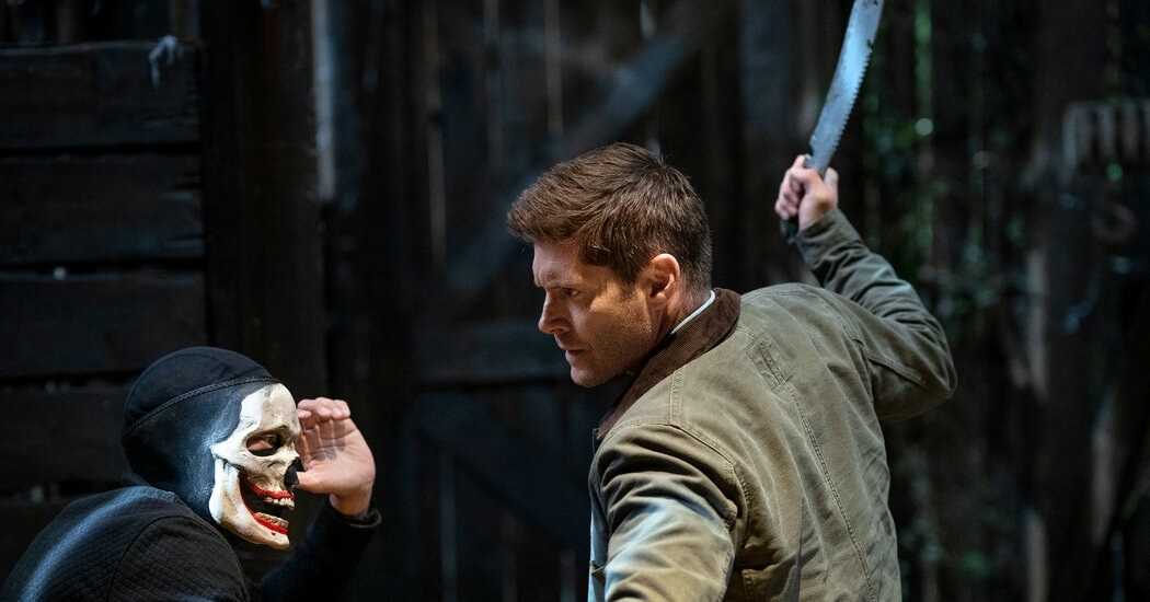 'Supernatural' Ends Its 15-Season Run on Its Own, Oddball Terms