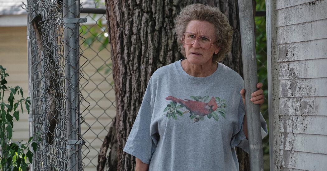 'Hillbilly Elegy' Review: I Remember Mamaw