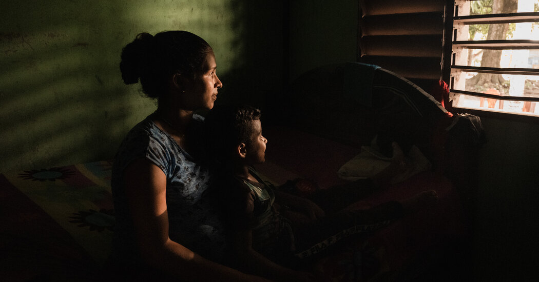 Coronavirus Strands Millions of Migrants