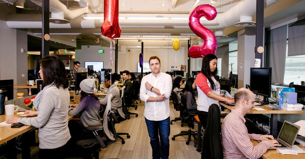 Salesforce to Acquire Slack for .7 Billion