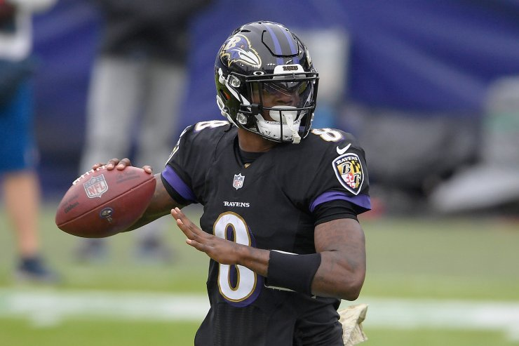Ravens Game Against Steelers Is Moved Again, to Tuesday Night - The New  York Times