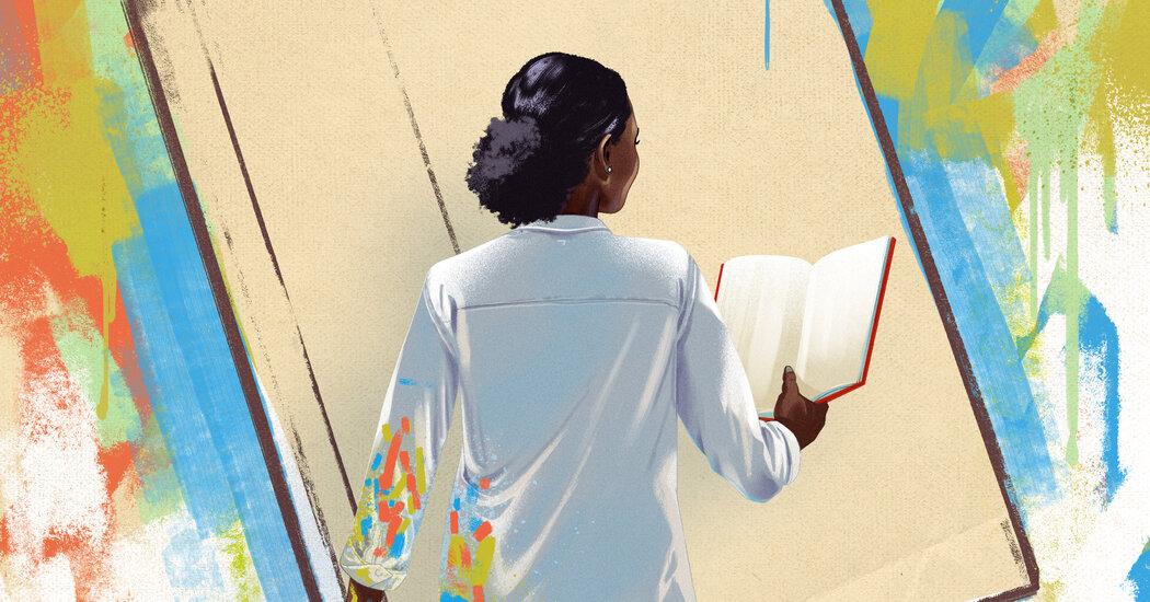Best Art Books of 2020