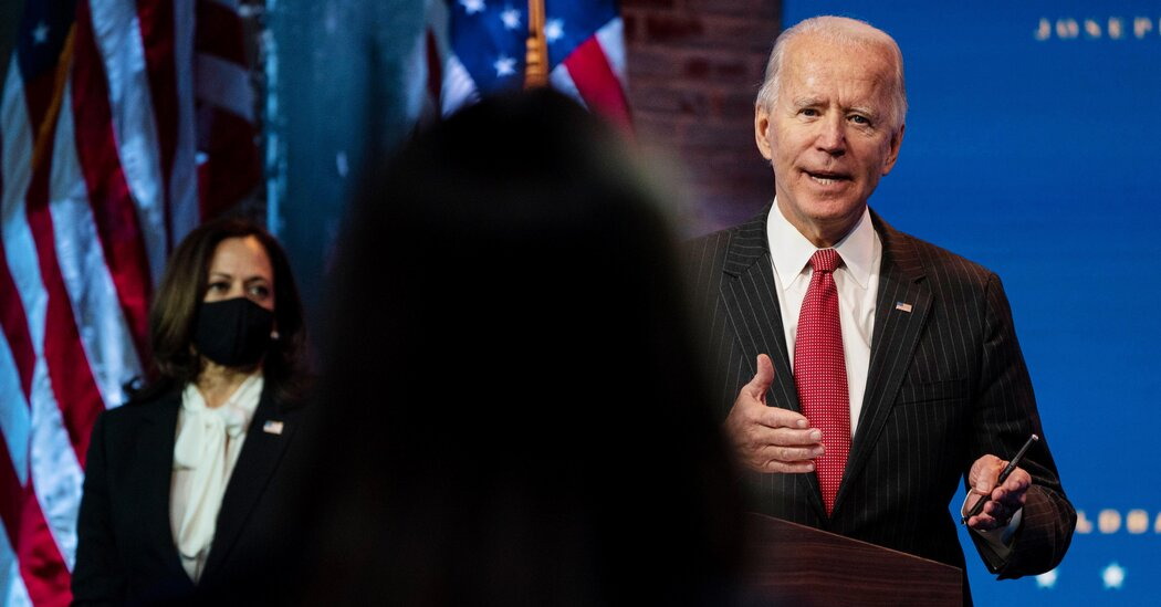 Biden's Plan for Seniors Is Not Just a Plan for Seniors