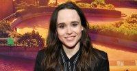 Elliot Page, Oscar-Nominated 'Juno' Star, Announces He Is Transgender