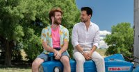 'Half Brothers' Review: Distant Relations